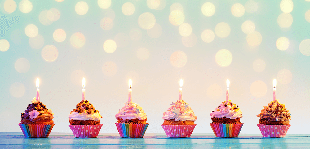 Today is the web's 30th birthday!